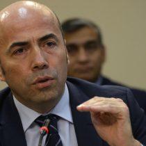 """Contralor insiste en fiscalización de gastos públicos y advierte dificultades por """"recursos limitados"""""""