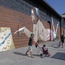 Barrio Franklin será la sede de la próxima Bienal de Arquitectura y Urbanismo