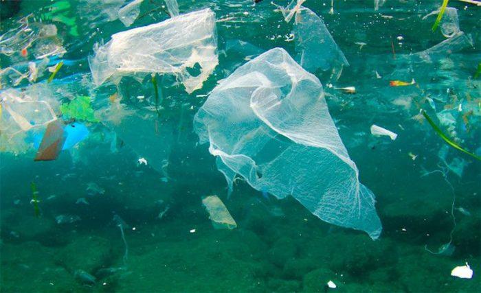 El problema no es el plástico