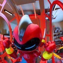 """Película de divulgación cientifica """"Bot y Lu"""" logra mención honrosa en Festival Fulldome de Alemania"""