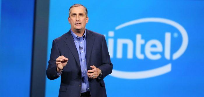 Tolerancia cero: Intel encarna gran momento de #MeToo tras renuncia de CEO por relación consensuada