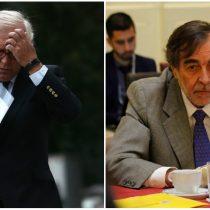 La DC al rojo vivo con la defensa de Burgos y Correa Sutil a ministro de Piñera