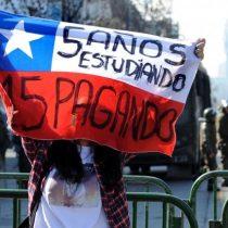El SUC de Piñera: aguas divididas en el oficialismo para dar solución a más de 870 mil deudores CAE