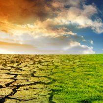 El 2020 fue el tercer año más cálido y dentro de los 10 más secos en Chile desde que hay registro