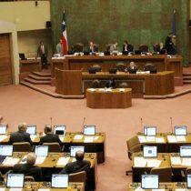 Avanza votación en particular de proyecto sobre el derecho de las mujeres a una vida sin violencia