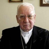 La insólita defensa del cardenal Medina a situación de la Iglesia: