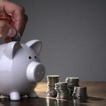 El problema del ahorro y el emprendedor