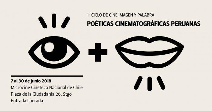 Muestra gratuita de cine peruano en Cineteca Nacional