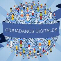 Formar ciudadanos digitales es tarea de todos
