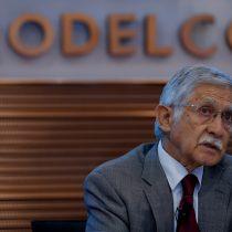 Malas noticias para el Fisco: Codelco reporta caída de US$ 196 millones en excedentes que aportan al Estado