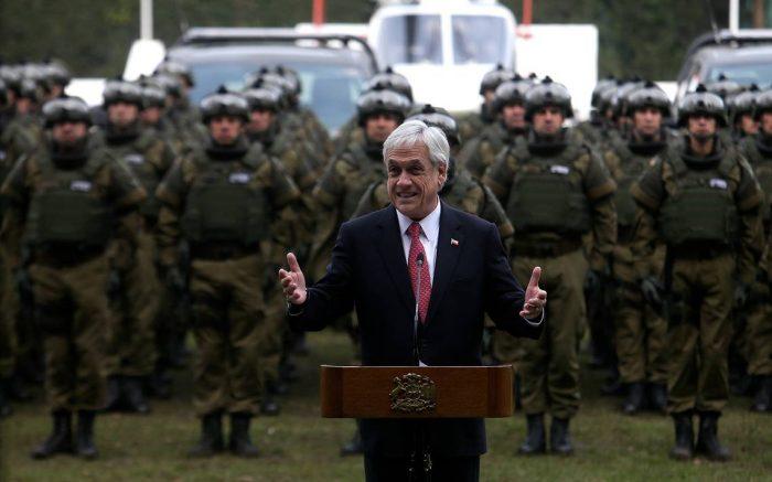 """Plan Impulso Araucanía: el """"fuego amigo"""" de Ossandón y los reparos de la oposición en la antesala del lanzamiento"""