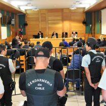 Caso Luchsinger llega a su fin: dos comuneros mapuche son condenados a presidio perpetuo