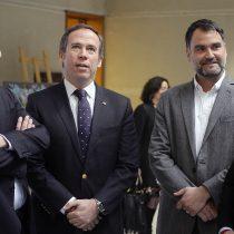 Diputados de la UDI descartan que renuncia de Ubilla haya sido por motivos políticos
