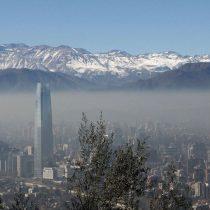 Chile contaminado, ¿quién asume el costo de descontaminar?