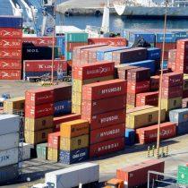 El cierre de la planta Maersk en San Antonio