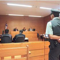 Control de detención y presiones a los jueces
