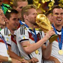 ¿Cuánto dinero recibe el campeón del Mundial y los equipos que participan en el torneo?
