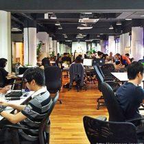 La nueva tendencia de ser emprendedor y trabajar en co-works