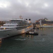El estado de alerta de la industria nacional por ley que busca abrir el transporte marítimo de pasajeros