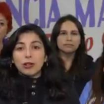 Coordinadoras realizan Cuenta Pública propia, de carácter popular y feminista