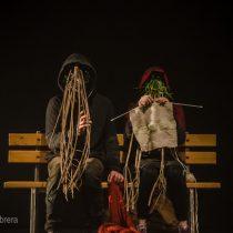 Obra de danza que aborda el fenómeno de la migración se presenta en Teatro Biobío