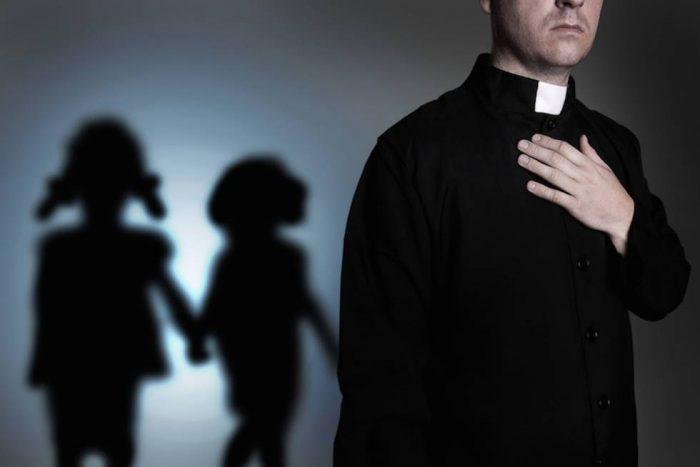 El abuso sexual por parte de religiosos y el rompimiento de las apariencias