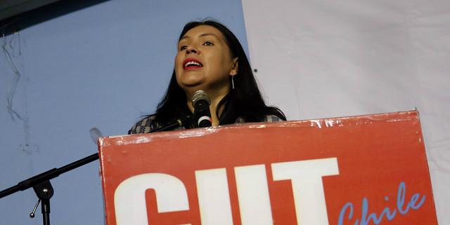 CUT baja las cartas al Gobierno y pide sueldo mínimo de $420 mil pesos