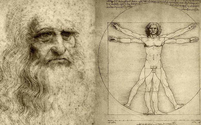 """Biógrafo: Da Vinci era un """"inadaptado auténtico"""", ilegítimo, homosexual, zurdo y vegetariano"""