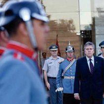 Ministerio de Defensa: falta dirección y liderazgo