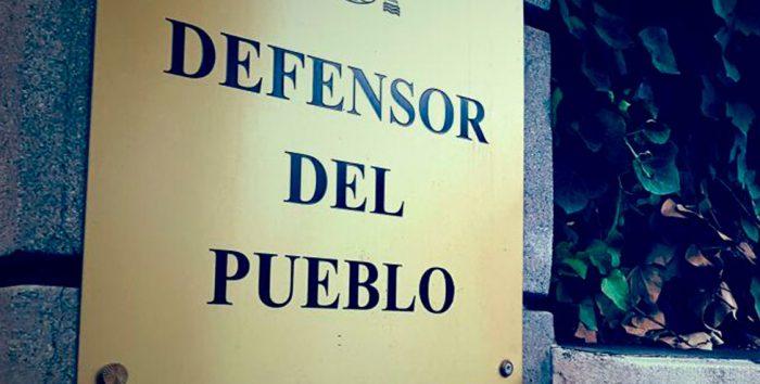 Defensor de las Personas: un nuevo puente con la Sociedad Civil