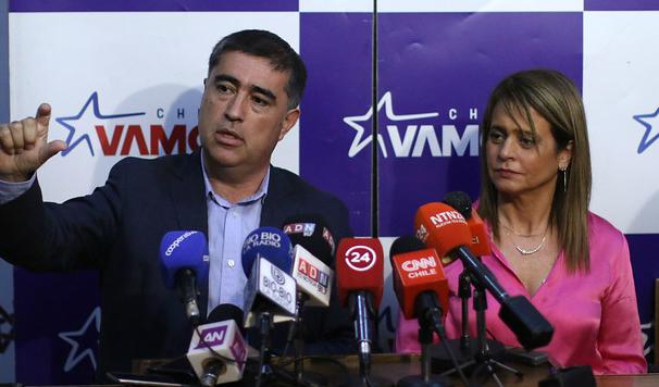 La venganza de Chile Vamos: amenazan con ir al TC para revertir dictamen de Contraloría por protocolo de objeción de conciencia