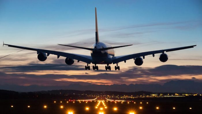 El apetitoso mercado de las aerolíneas
