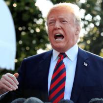 Trump insiste en que sería bueno que Rusia volviera a formar parte del G7