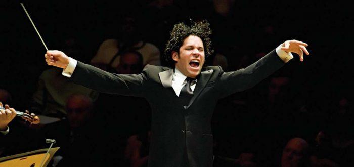 Niños y jóvenes músicos asistirán como invitados especiales al segundo concierto del maestro Dudamel