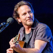 Pearl Jam cancela un concierto en Londres porque Eddie Vedder se queda sin voz