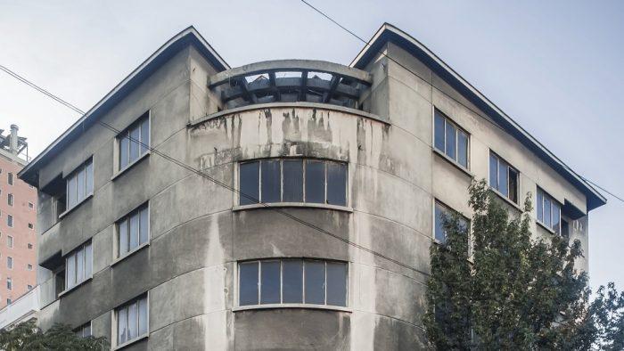 Carmen 36: el edificio abandonado que se convertirá en galería de arte por siete días