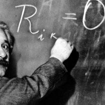 Carta de Einstein y su mujer en pleno asedio nazi supera los US $30 mil en subasta