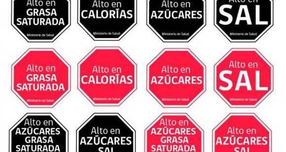 Segunda fase de la Ley de Etiquetados: elijamos sin sellos