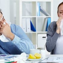 Influenza: Empresas toman medidas para evitar contagios y bajas de productividad por esta enfermedad invernal