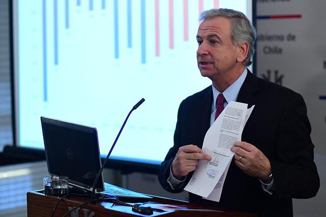 Sin definir el cambio, Gobierno retira decreto de ajuste fiscal y asegura que solo se trata de modificaciones