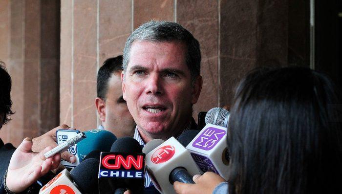 Abogado de Corfo Felipe Bulnes se refiere a negociación de contrato con SQM y aclara figura de Ponce como asesor