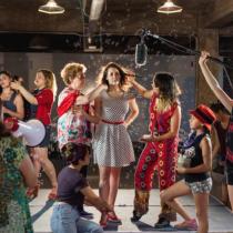 Academia de Cine de Chile: una vieja aspiración que tomó vuelo con impulso feminista