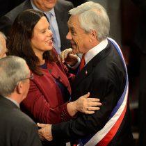 """Piñera apaga el fuego con bencina: """"Decirle linda a una mujer no es machista, ni una ofensa"""""""