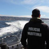 Chile refuerza vigilancia en puertos y caletas ante llegada inmigrantes por mar