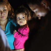 Estados Unidos: 5 claves para entender por qué separan a las familias inmigrantes en la frontera con México