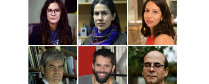 La Casa Común: la fundación que une a políticos, artistas y académicos desde la DC hasta el Frente Amplio