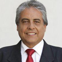 Gobernador de Cauquenes renuncia por demanda de su ex pareja por pensión alimenticia