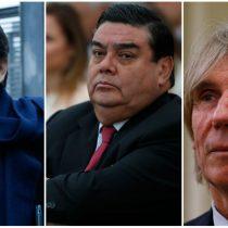 Quiénes son los directores de SQM detrás del regreso de Julio y Eugenio Ponce