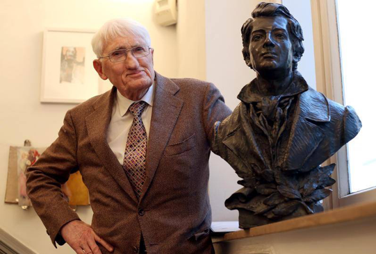 Hacia un mundo comunicativamente integrado: Los 89 años de Jürgen Habermas