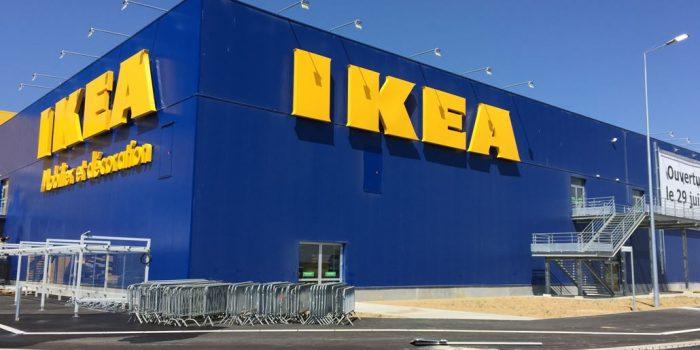 Ikea trabaja en cómo ganar mucho dinero y salvar el planeta